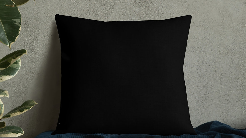 INU Musika - Premium Pillow