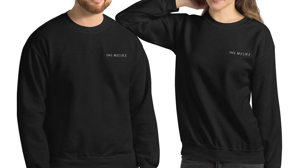 INU Musika - Unisex Sweatshirt