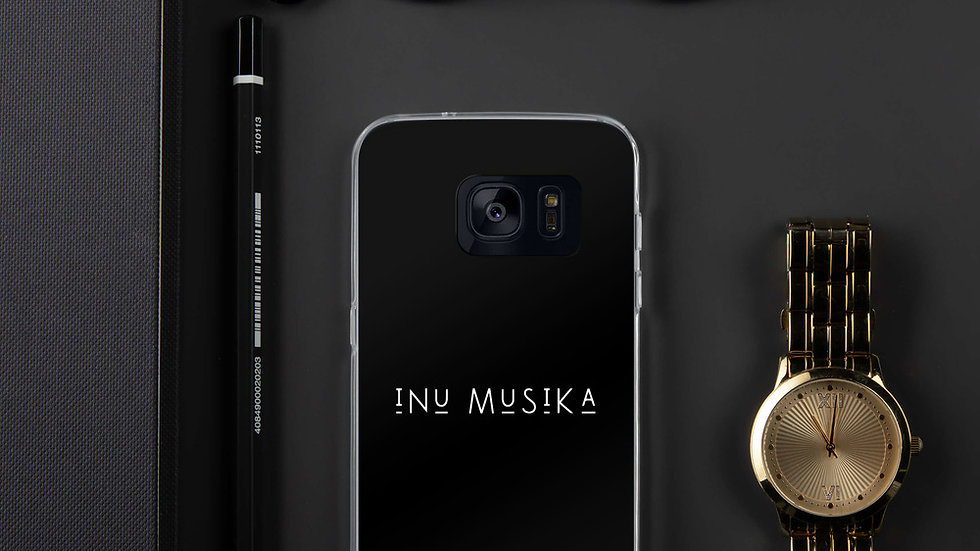 INU Musika - Samsung Case