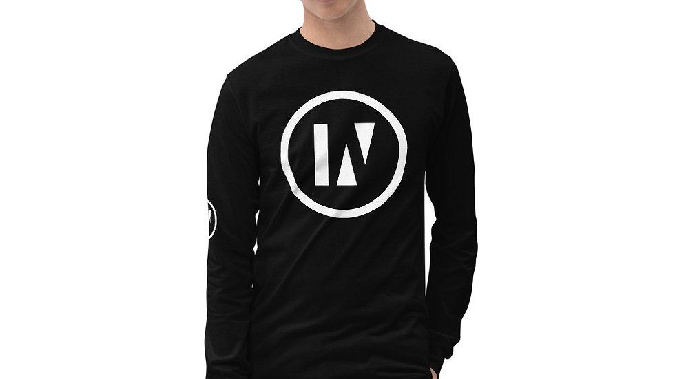 INU - Men's Long Sleeve Shirt