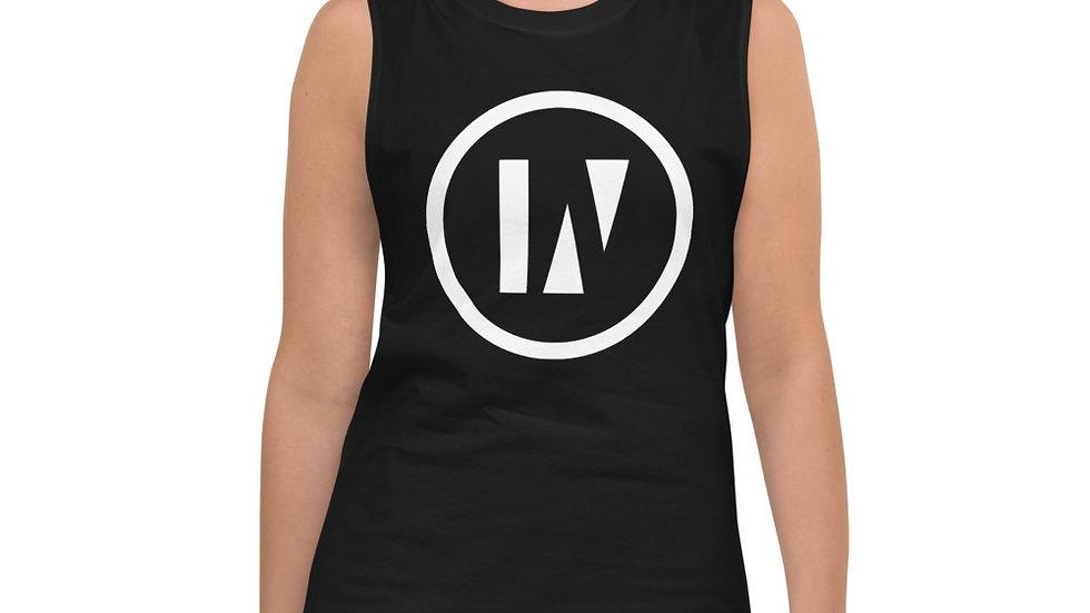 INU - Unisex Muscle Shirt