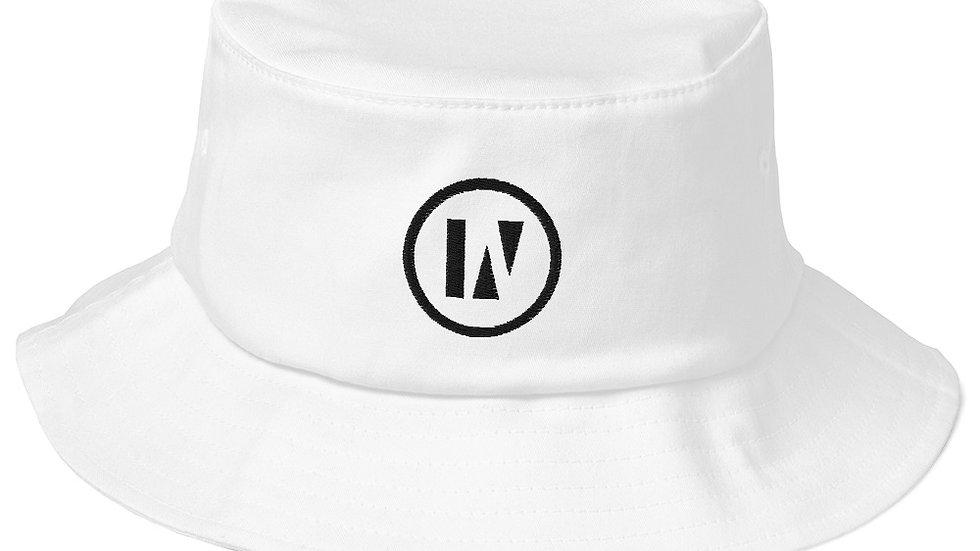 IN2U - Old School Bucket Hat
