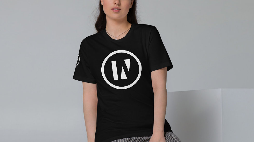 INU - Unisex Organic Cotton T-Shirt