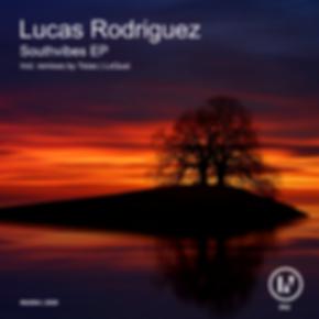 Lucas Rodriguez - Southvibes EP [INU]