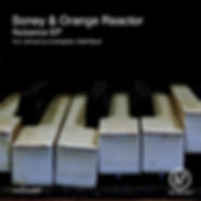 Soney & Orange Reactor - Nuisance EP [IN2U]