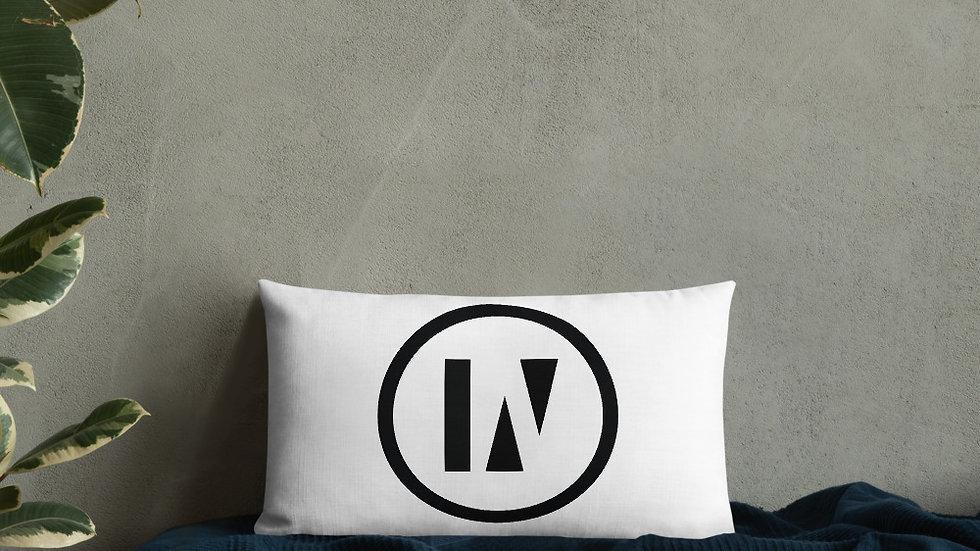 IN2U - Premium Pillow