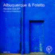 Albuquerque & Foletto - Havana Dub EP [INU]