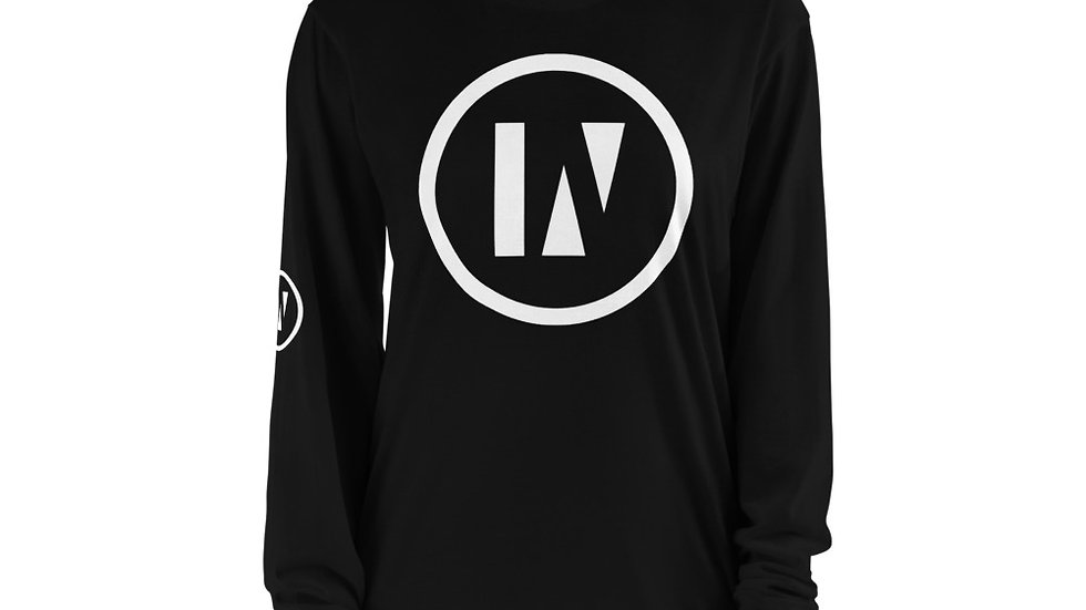 INU - Unisex Long sleeve t-shirt
