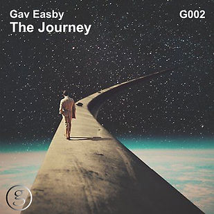 Gav Easby - The Journey [Galvanised]