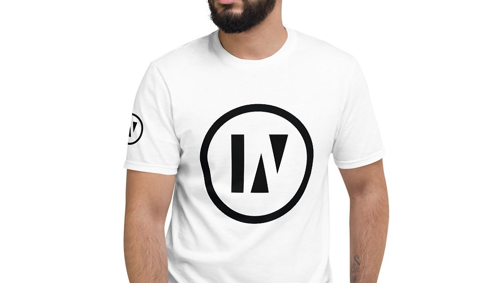 IN2U - Mens Short-Sleeve T-Shirt