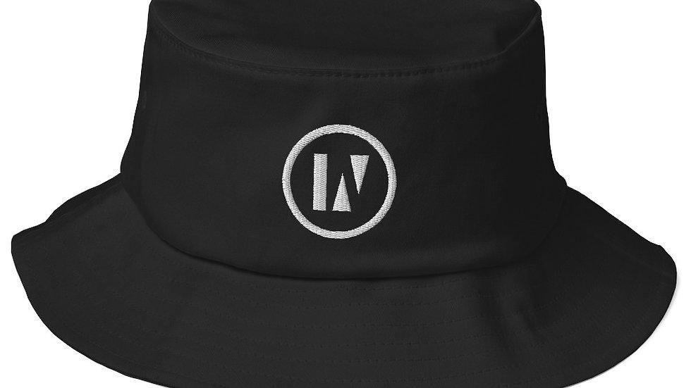 INU - Old School Bucket Hat