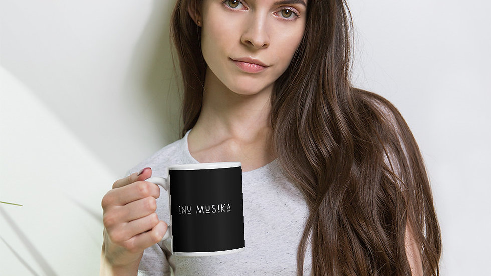 INU Musika - Mug