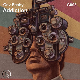 Gav Easby - Addiction [Galvanised]
