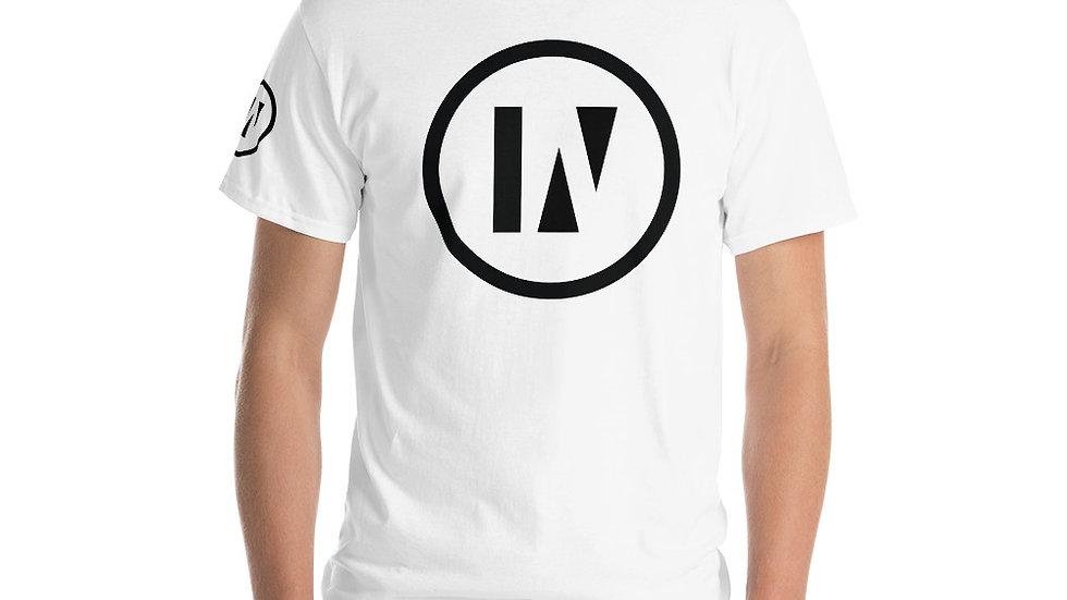 IN2U - Short Sleeve T-Shirt