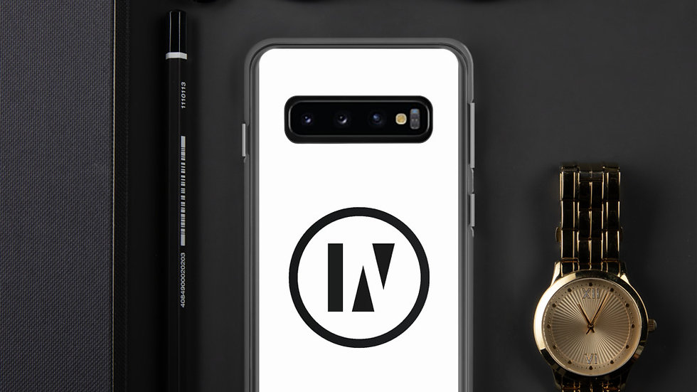 IN2U - Samsung Case