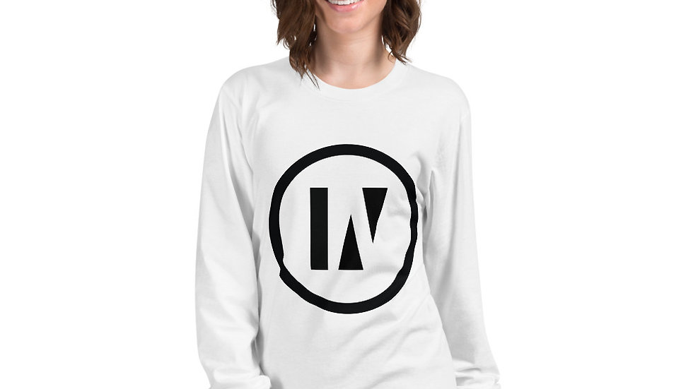 Unisex - Long sleeve t-shirt