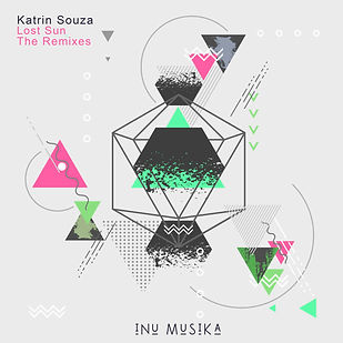 Katrin Souza - Lost Sun (The Remixes) [INU Musika]