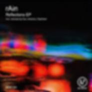 rAin - Reflections EP [INU]