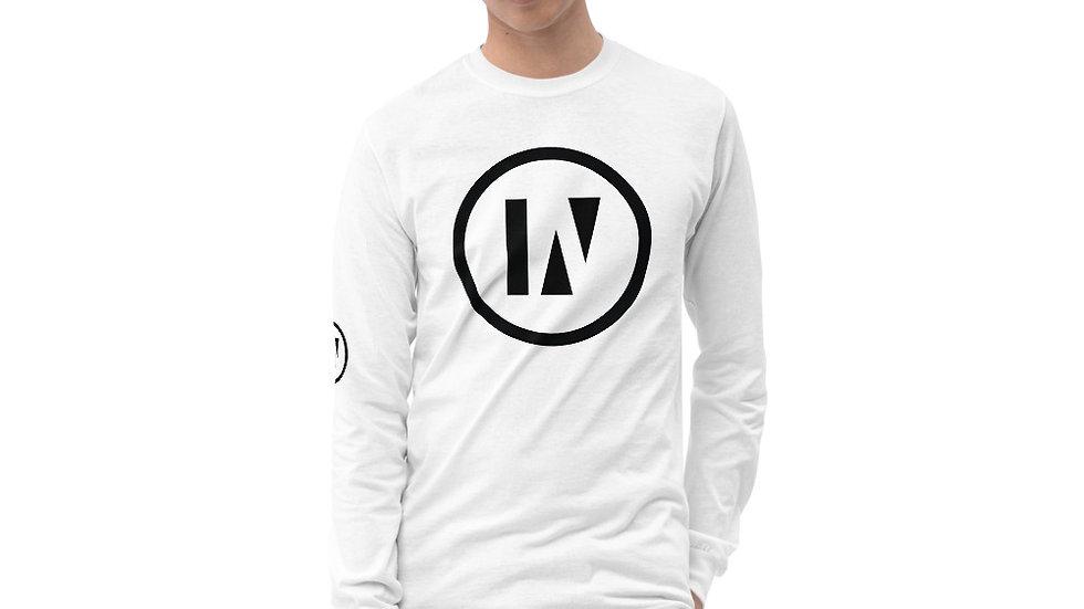 IN2U - Men's Long Sleeve Shirt