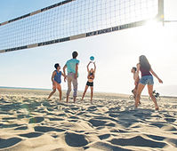 thumbnail Beach Volleyball