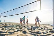 Beach Volleyball
