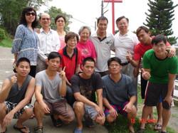 2013 Taiwan Mission