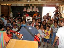 DB vbs at church in Tijuana.JPG