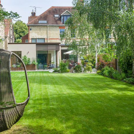 Getting the most out of your garden