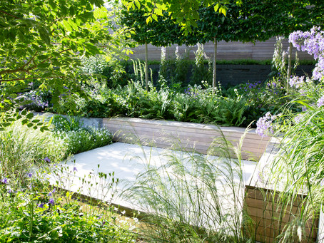 A Guide to Finding Your Perfect Garden Style