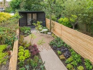 cambridge garden