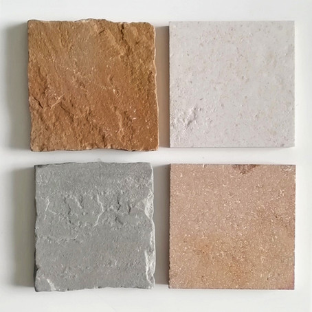 What's the Best Stone for a Patio?