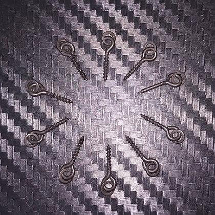 Poltergeist Bait Screws - small ring x10