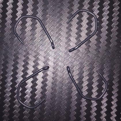 Poltergeist Black Krang Hooks x10