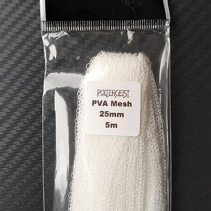 Poltergeist PVA Mesh 25mm x 5m