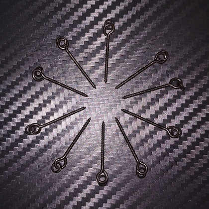 Poltergeist 18mm Bait Screws x10