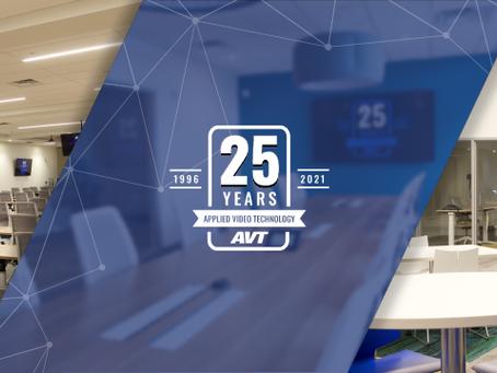 AVT Wins 2021 Integration Award