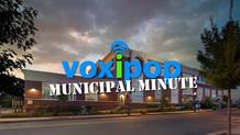 Municipal Minute - Borough Parking Lots