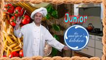 Mayor's Kitchen Junior Episode #2