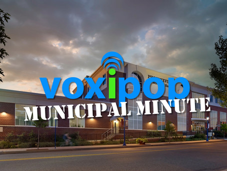 Municipal Minute - Yard Waste Toters