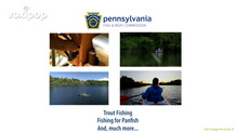 The Pennsylvania Fish and Boat Commission