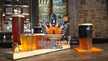 Showcase - Crowded Castle Brewing Company