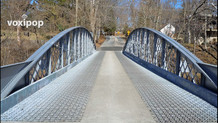 Hares Hill Bridge in East Pikeland Township to close for construction