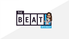The Beat with Bailey w Background SMALL-