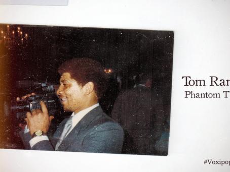 Spotlight: Tom Ramsey
