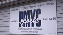 PMYC Football