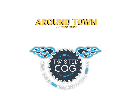 Around Town Ep. 8 - Twisted Cog
