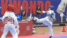 Mid-Atlantic AAU Taekwondo Qualifier