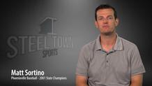 Voxipop presents Steel Town Sports!