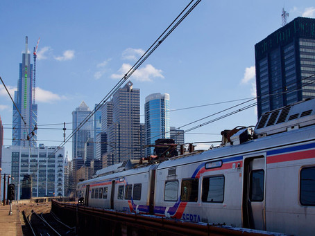 New Service Reductions to SEPTA Transit Starting Sunday, March 22