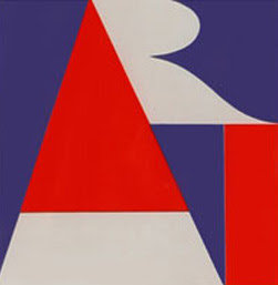 """ART from On the Bowery Portfolio"" by Robert Indiana"